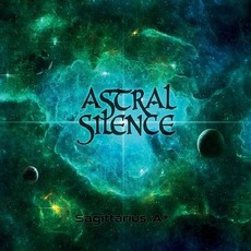 Sagittarius A* mp3 Album by Astral Silence