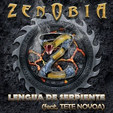 Lengua De Serpiente mp3 Single by Zenobia