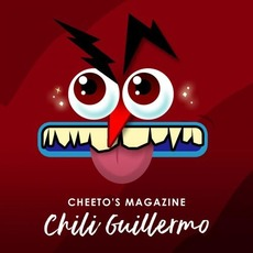 Chili Guillermo by Cheeto's Magazine