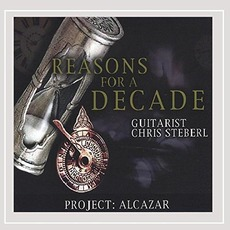 Reasons for a Decade (Re-Issue) mp3 Album by Project: Alcazar