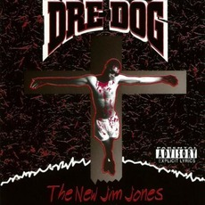 The New Jim Jones mp3 Album by Dre Dog