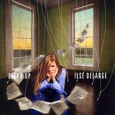 Clean Up mp3 Album by Ilse Delange