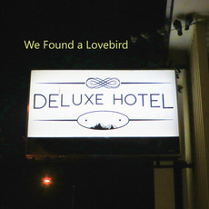 Deluxe Hotel by We Found a Lovebird