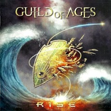 Rise mp3 Album by Guild Of Ages