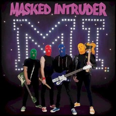 M.I. mp3 Album by Masked Intruder