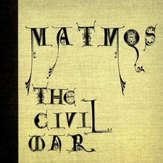 The Civil War mp3 Album by Matmos