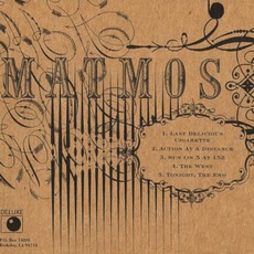 The West mp3 Album by Matmos