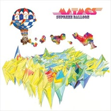 Supreme Balloon mp3 Album by Matmos