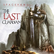 The Last Guardian by Spacehawk