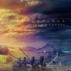 Of Bane, Burden & Change mp3 Album by Surroundings
