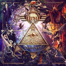 Illuminati mp3 Album by Ten