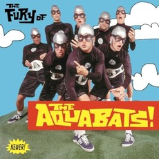 The Fury of the Aquabats! mp3 Album by The Aquabats!