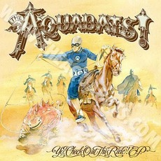 Yo, Check Out This Ride! EP mp3 Album by The Aquabats!