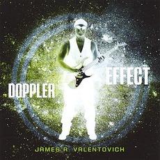 Doppler Effect mp3 Album by James R. Valentovich