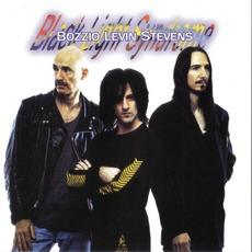 Black Light Syndrome mp3 Album by Bozzio Levin Stevens