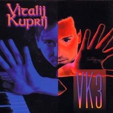 VK3 mp3 Album by Vitalij Kuprij