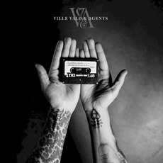 Ville Valo & Agents by Ville Valo & Agents