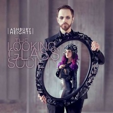 The Looking Glass Society mp3 Album by Ashbury Heights