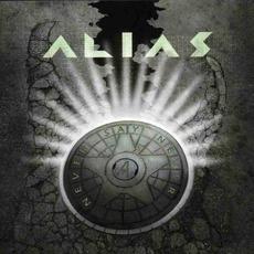 Never Say Never mp3 Album by Alias (2)