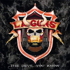 The Devil You Know by L.A. Guns