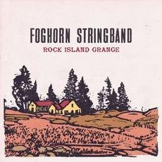 Rock Island Grange by Foghorn Stringband