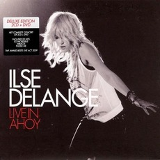 Live in Ahoy mp3 Live by Ilse Delange