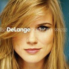 Here I Am: 1998-2003 mp3 Artist Compilation by Ilse Delange