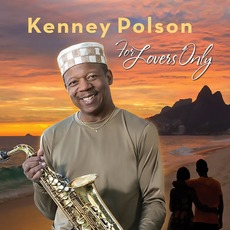 For Lovers Only mp3 Album by Kenney Polson