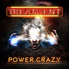 Power Crazy (Japanese Edition) mp3 Album by The Treatment