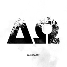 Alpha Omega by Sam Martin