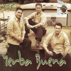 Vol. 2 mp3 Album by Yerba Buena