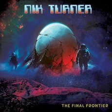 The Final Frontier mp3 Album by Nik Turner