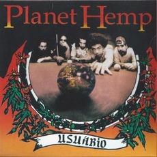 Usuário mp3 Album by Planet Hemp