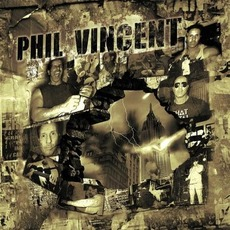 XX mp3 Album by Phil Vincent