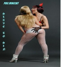 Slave To Sin mp3 Album by Phil Vincent