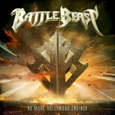 No More Hollywood Endings mp3 Album by Battle Beast