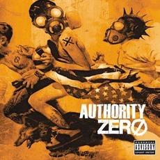 Andiamo mp3 Album by Authority Zero