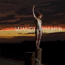 There Will Be No Intermission mp3 Album by Amanda Palmer