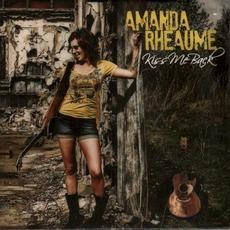 Kiss Me Back mp3 Album by Amanda Rheaume