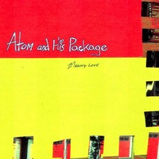 Making Love mp3 Album by Atom and His Package