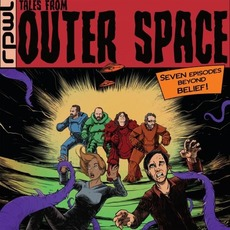 Tales From Outer Space mp3 Album by RPWL