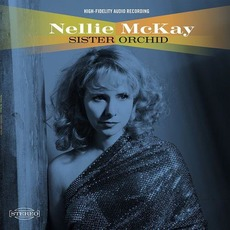 Sister Orchid mp3 Album by Nellie McKay