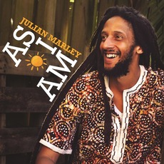As I Am by Julian Marley