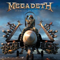 Warheads On Foreheads mp3 Artist Compilation by Megadeth