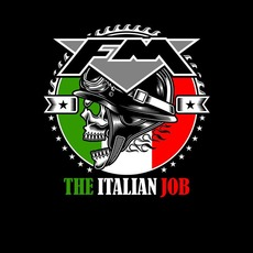 The Italian Job (Live) mp3 Live by FM