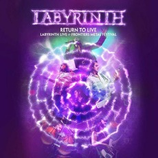 Return to Live mp3 Live by Labyrinth