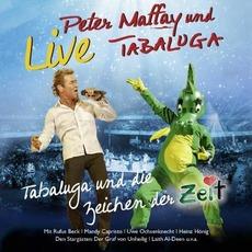 Tabaluga und die Zeichen der Zeit - Live mp3 Live by Peter Maffay