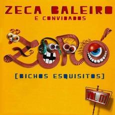 Zoró [Bichos Esquisitos] by Zeca Baleiro
