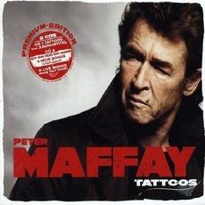 Tattoos (Premium Edition) mp3 Album by Peter Maffay