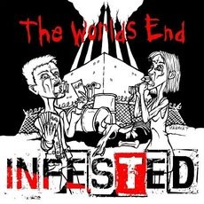 The World's End mp3 Album by Infested